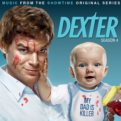 Soundtrack - Dexter: Season 4