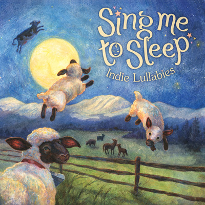Various Artists - Sing Me To Sleep