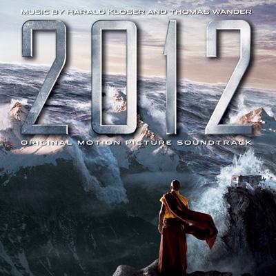 Soundtrack - 2012