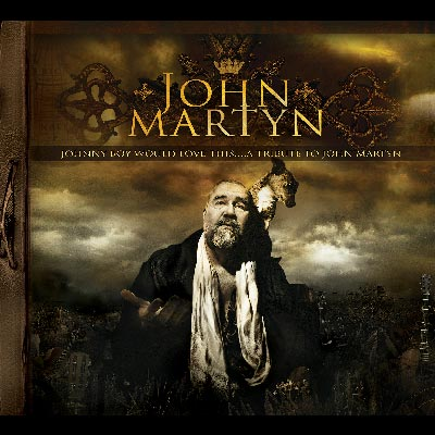 Various Artists - Johnny Boy Would Love This... A Tribute To John Martyn