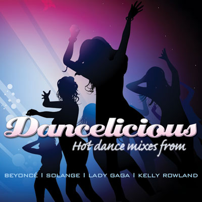 Various Artists - Dancelicious