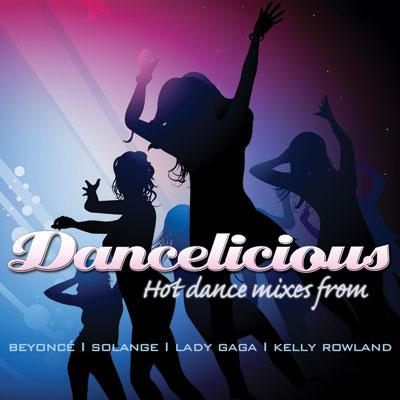 Various Artists - Dancelicious