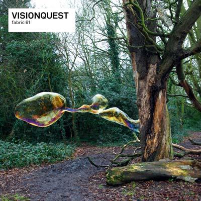 Visionquest - Fabric 61