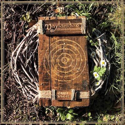 Waylander - Ériú's Wheel
