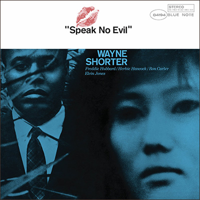 Wayne Shorter - Speak No Evil (Vinyl Reissue)