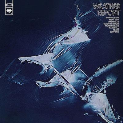 Weather Report - Weather Report (2LP 180g Vinyl)