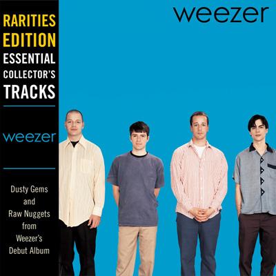 Weezer - Weezer (Rarities edition)