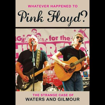 Pink Floyd - Whatever Happened To Pink Floyd (DVD)