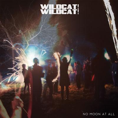 Wildcat! Wildcat! - No Moon At All