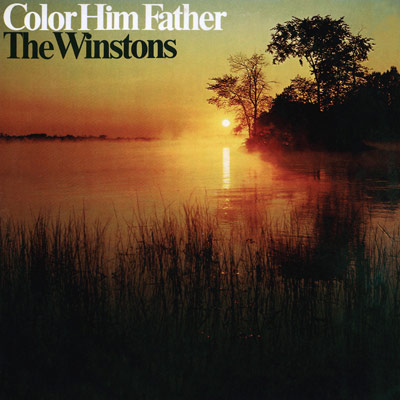 The Winstons - Color Him Father (Vinyl)