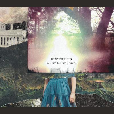 Winterpills - All My Lovely Goners