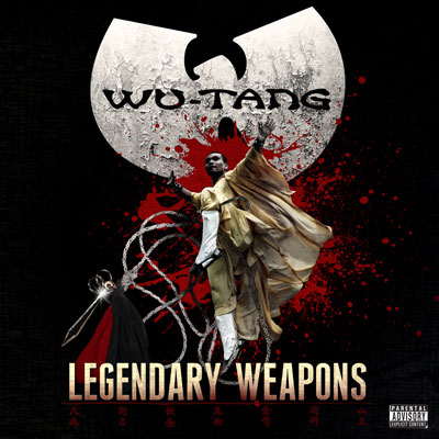 Wu-Tang - Legendary Weapons