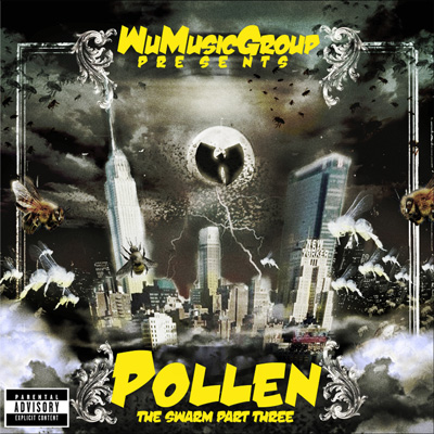 Wu-Tang Clan - Pollen: The Swarm Part 3