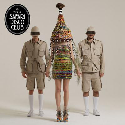 Yelle - Safari Disco Club