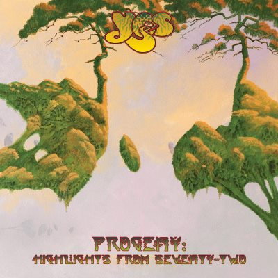 Yes - Highlights From Seventy Two