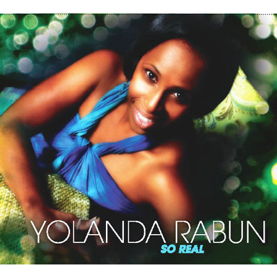 Yolanda Rabun - So Real