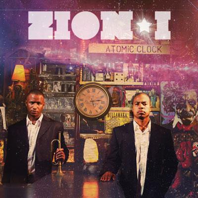 Zion I - Atomic Clock