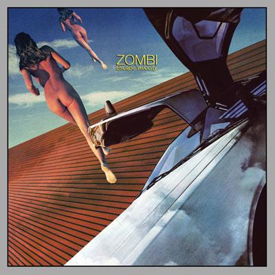 Zombi - Escape Velocity