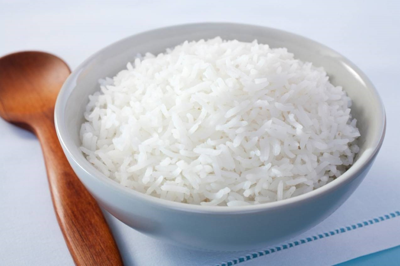 Как сделать рис рецепт