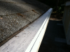 Standard Gutter Guard Example
