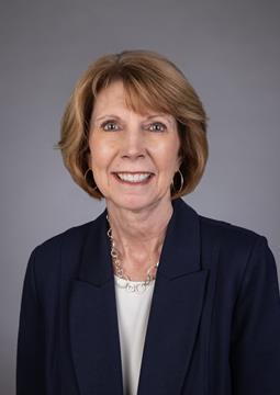 Carole Jones Harrison (Broker, ABR, GRI, SFR)