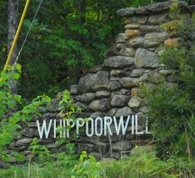 Whippoorwill Estates