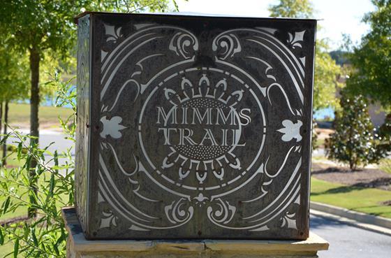 Mimms Trail