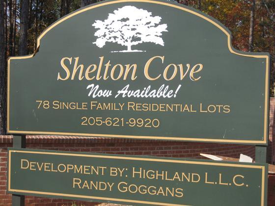 Shelton Cove