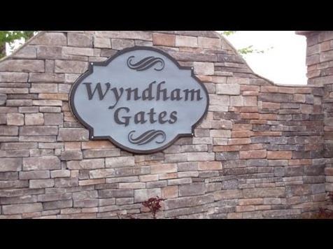 Wyndham Gate