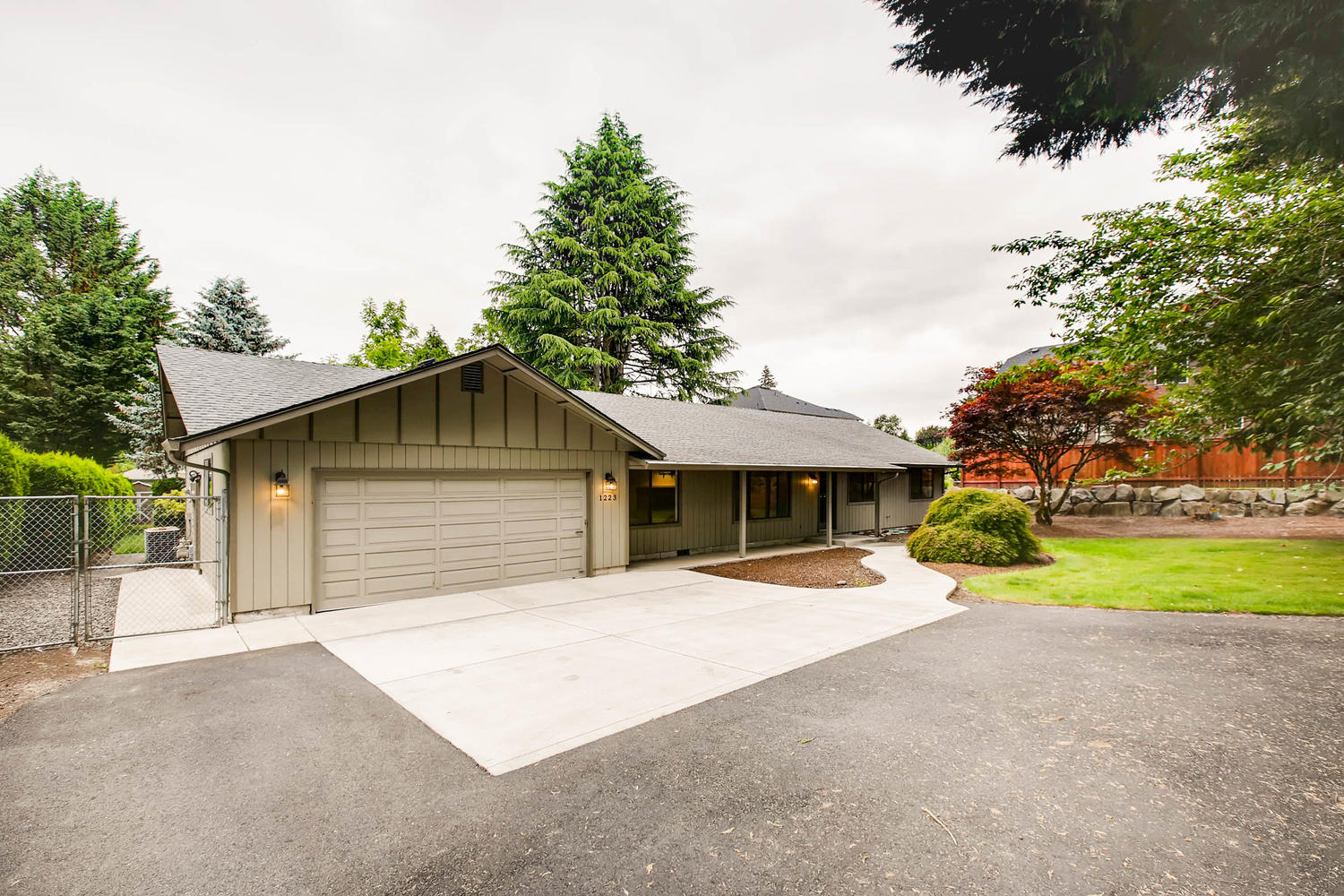 Photo of 1223 NW 109th St, Vancouver, WA, 98685