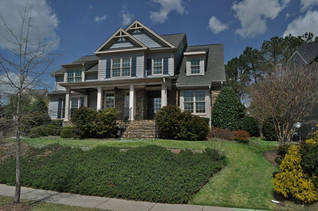 Photo of 3933 Forgotten Pond Ave, Wake Forest, NC, 27587