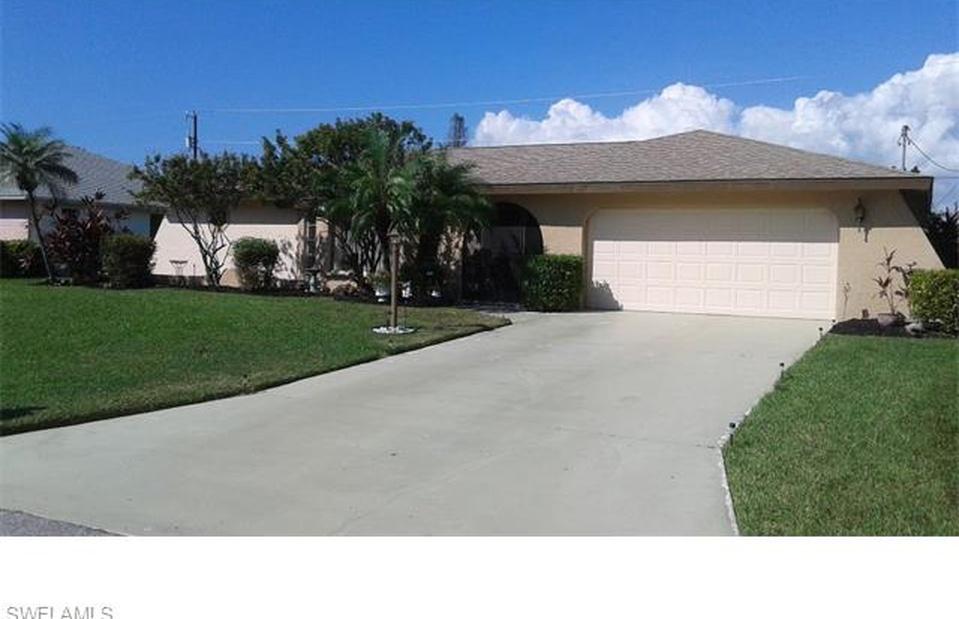 Photo of 1413 SE 44th Street, Cape Coral, FL, 33904