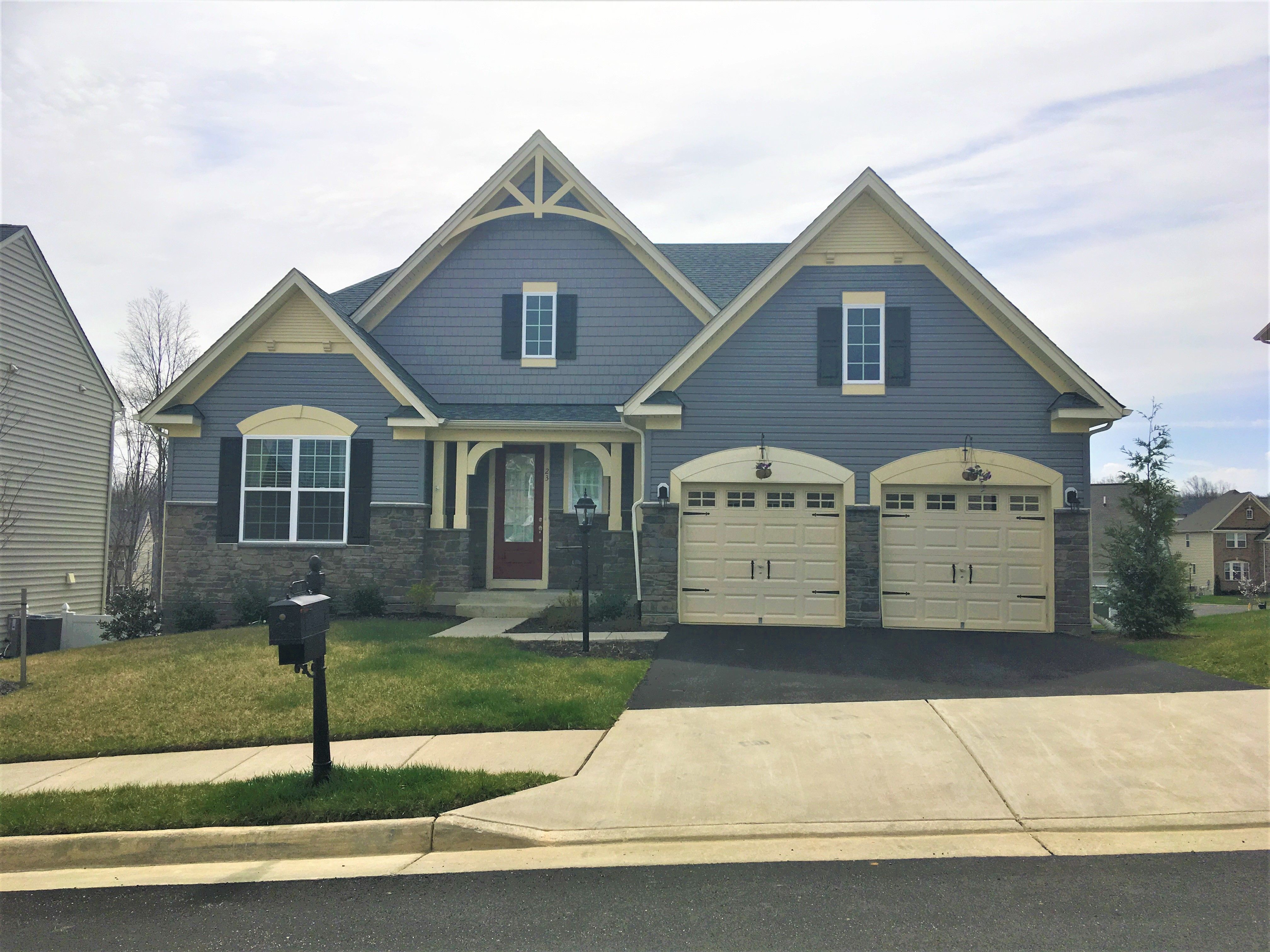 Photo of 23 Tankard Road, Stafford, VA, 22554