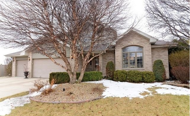 Photo of 19618 Brookridge Dr, Tinley Park, IL, 60487