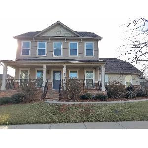 Home for rent in Waxhaw, NC