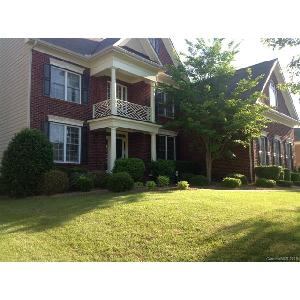 Home for rent in Matthews, NC