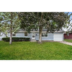 Home for rent in Carol Stream, IL