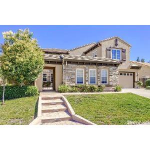 Home for rent in Roseville, CA