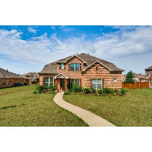 Home for rent in Sunnyvale, TX