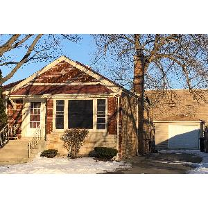 Home for rent in Evergreen Park, IL