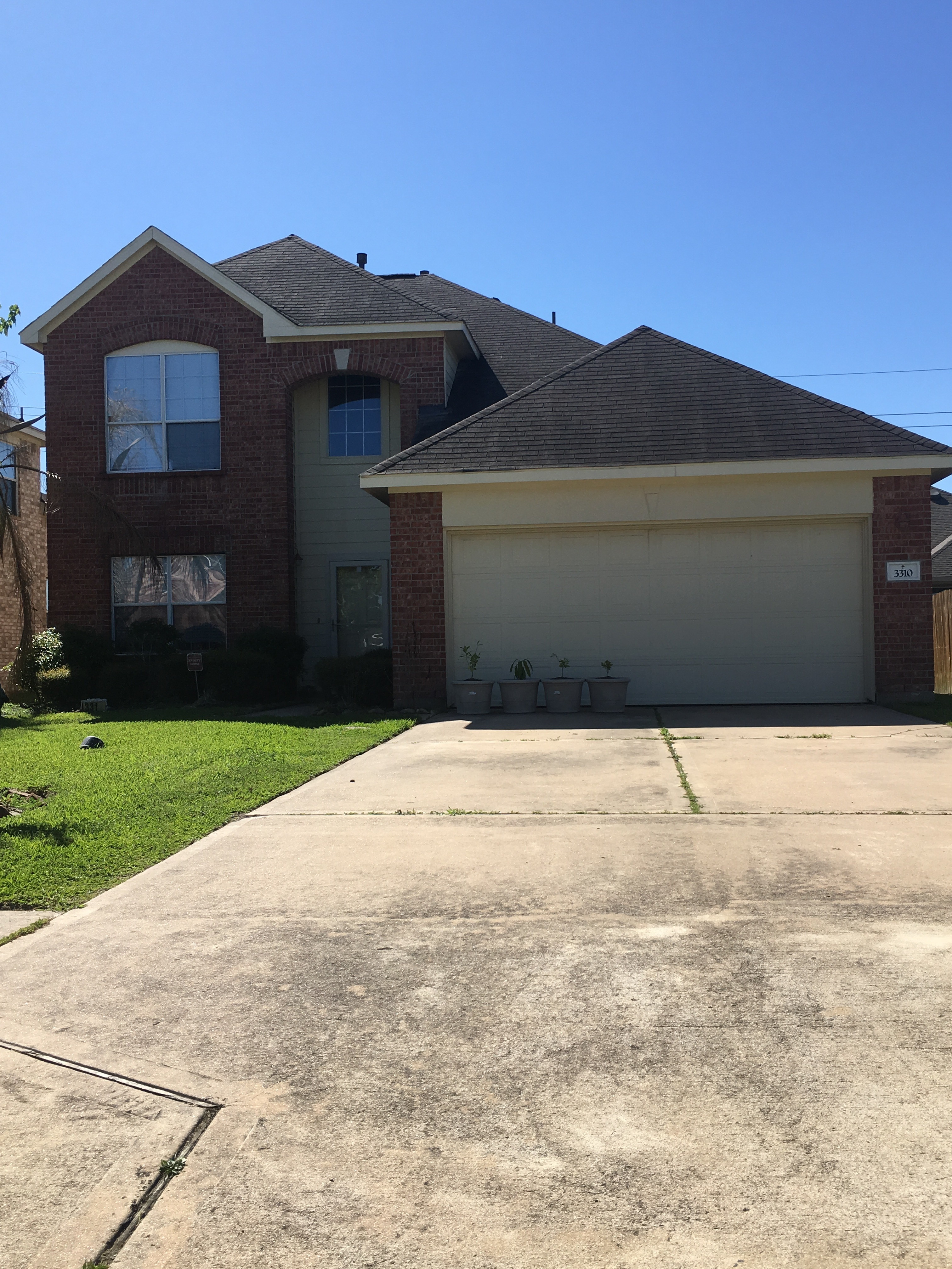 Photo of 3310 Barnes Ln, Manvel, TX, 77578
