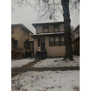 Home for rent in Oak Park, IL
