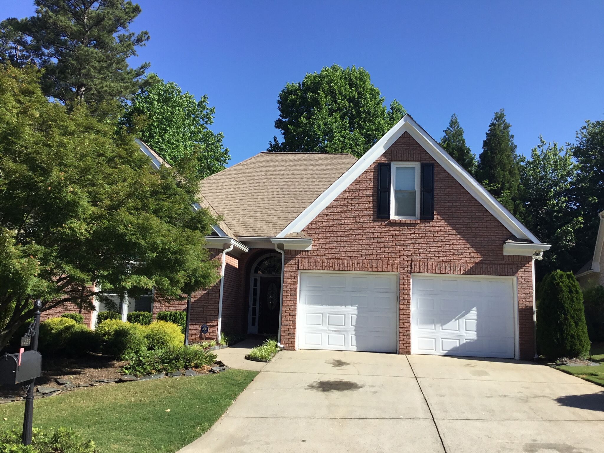 Photo of 1229 Parkview Lane NW, Kennesaw, GA, 30152