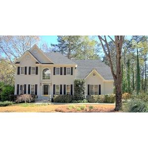 Home for rent in Peachtree City, GA