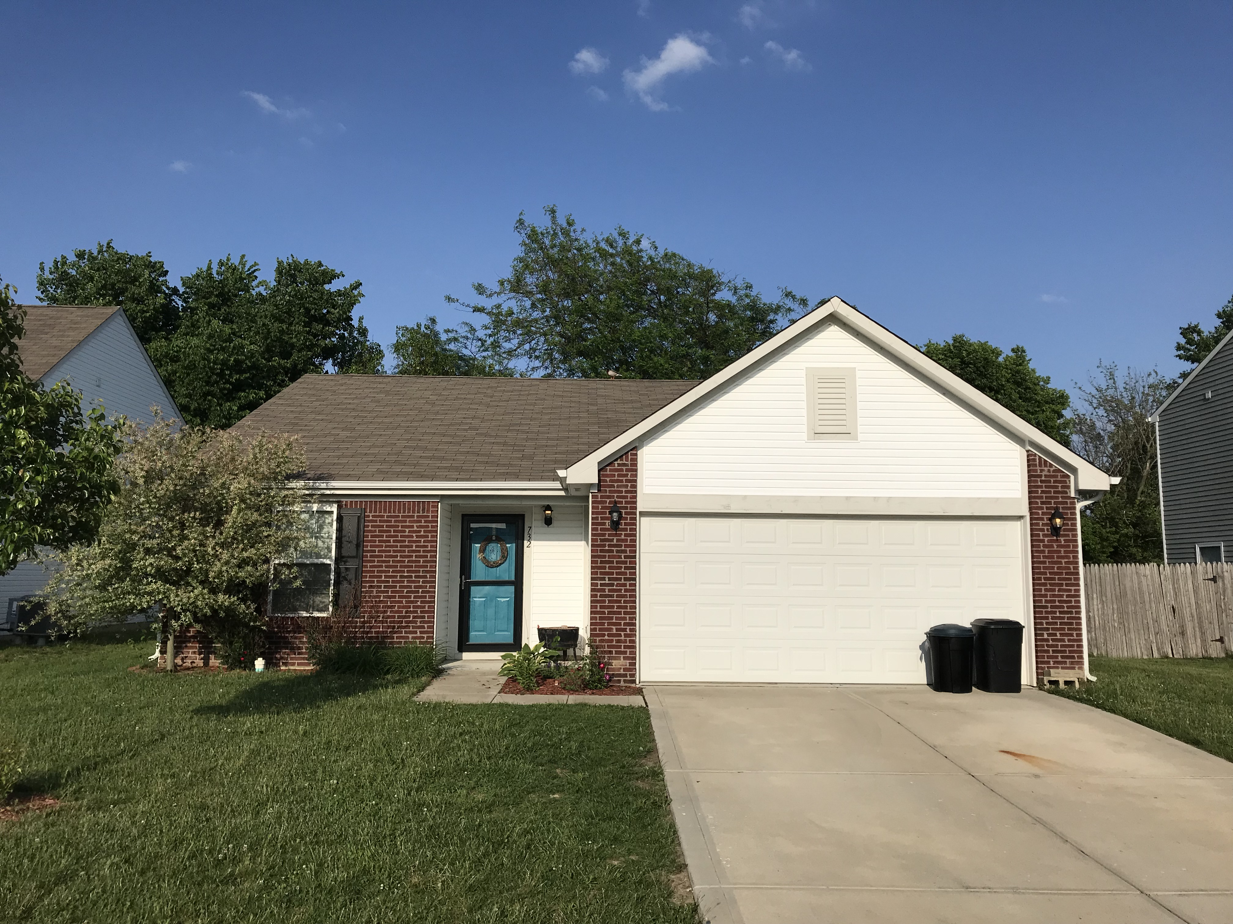 Photo of 732 Grassy Bend Dr, Greenwood, IN, 46143