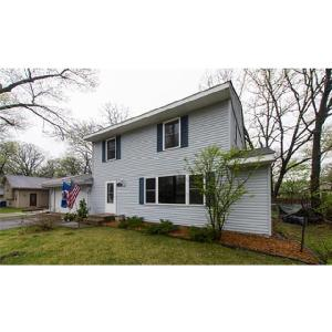 Home for rent in Champlin, MN