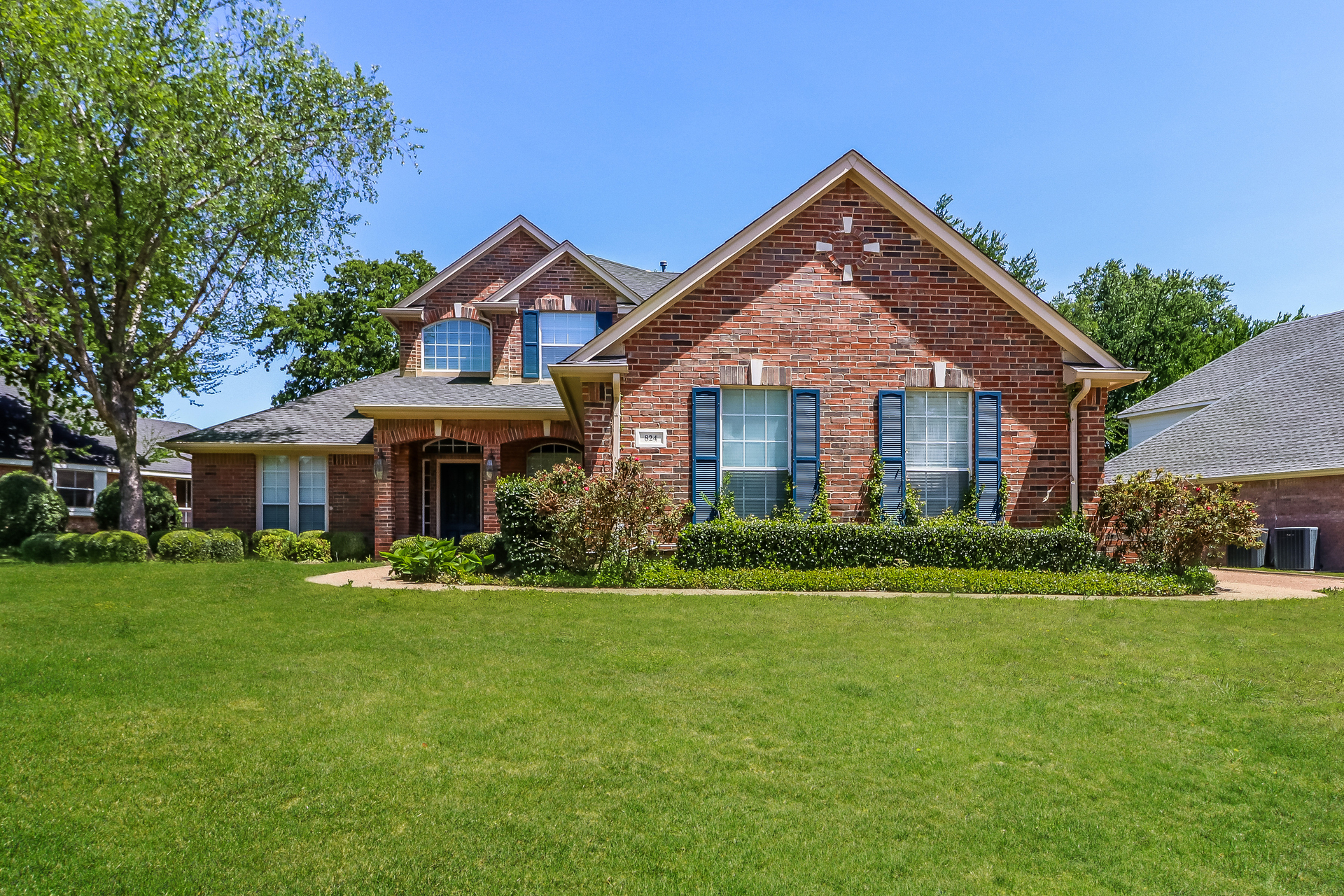Photo of 824 Doral Drive, Mansfield, TX 76063