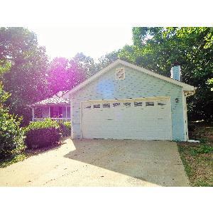 Home for rent in Senoia, GA