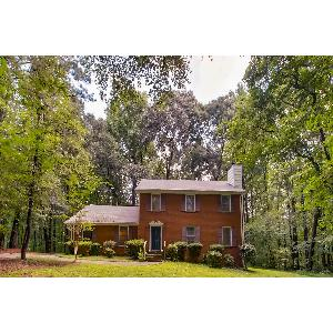 Home for rent in Tyrone, GA
