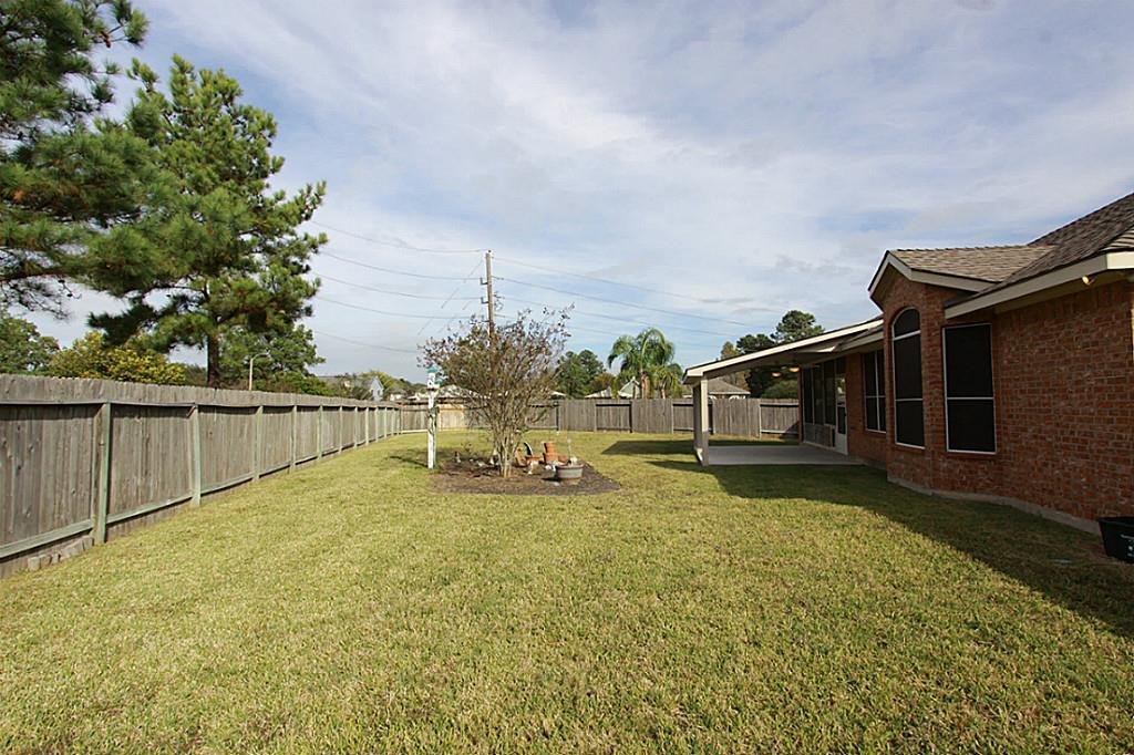 Photo of 19239 Hollis Garden Drive, Tomball, TX, 77375